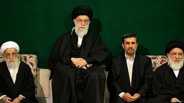 رهبری به احمدی نژاد وقت ملاقات نمی دهد !