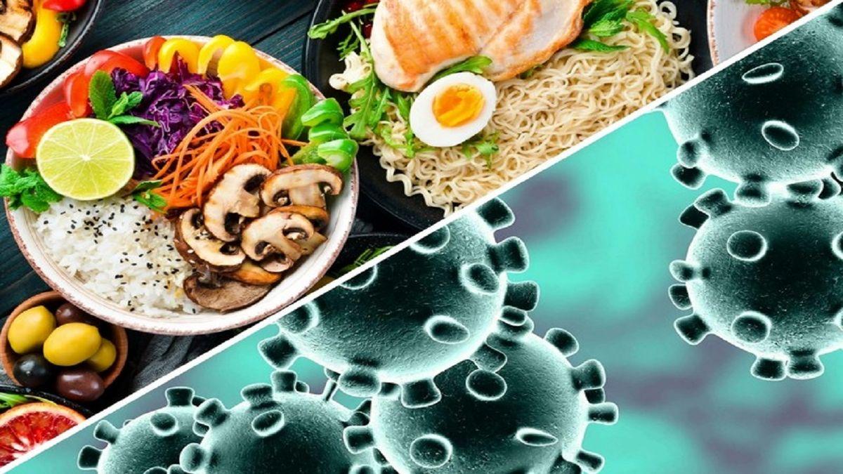 چه خوراکی هایی از سالمندان محافظت می کند ؟