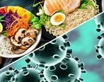 چه خوراکی هایی در روزهای کرونایی از سالمندان محافظت می کند ؟