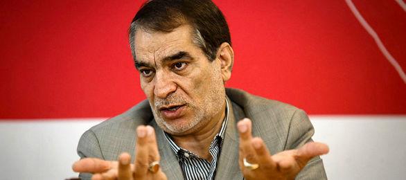 حضور یا عدم حضور «لاریجانی» و «قالیباف» در انتخابات مجلس مشخص نیست
