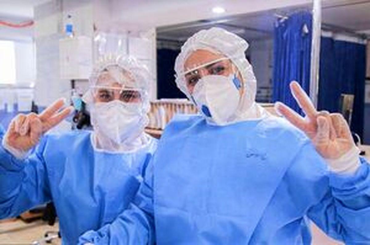 ۹ هزار پرستار در بیمارستانها به کرونا مبتلا شدند