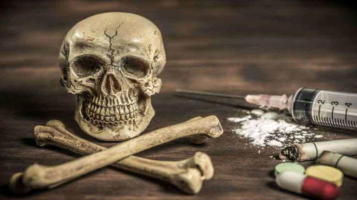 ممنوع شدن فروش هرگونه مواد مخدر به افراد زیر ۲۱ سال در آمریکا