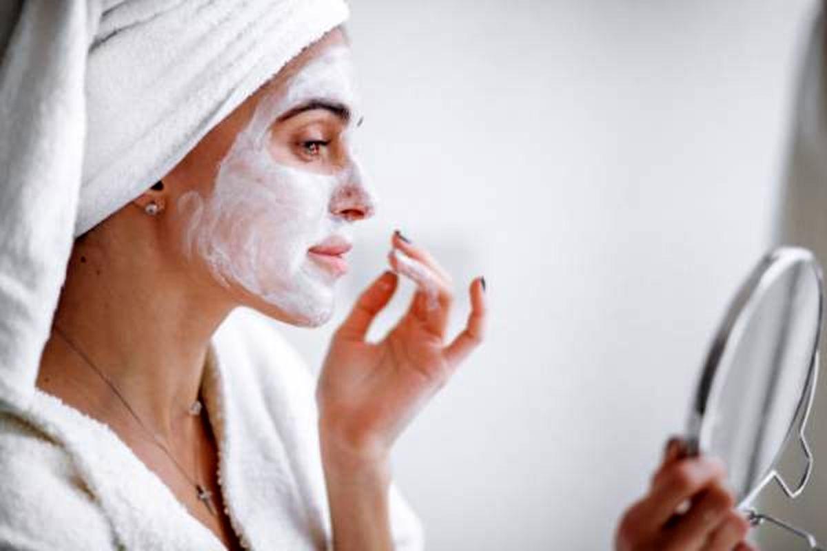 درمان سریع آکنه با قوی ترین ماسک صورت دنیا