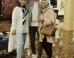 فرزاد فرزین ازدواج کرد + تصاویردیده نشده
