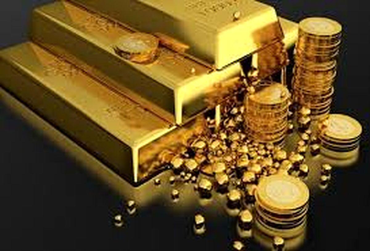 آخرین قیمت سکه و طلا در بازار امروز 22 شهریورماه