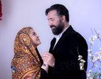 خلوت دونفره بهاره رهنما و همسرش جنجالی شد + عکس