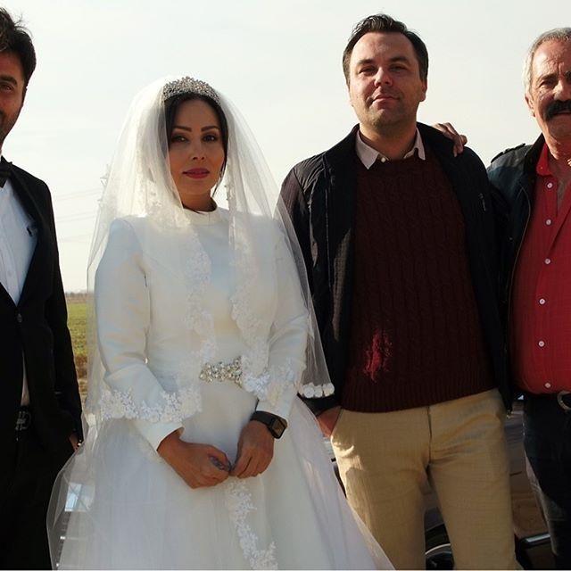 عکس های لو رفته از مراسم ازدواج و همسر پرستو صالحی + بیوگرافی و تصاویر
