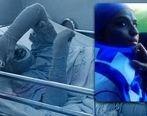 واکنش های جالب و جنجالی سلبریتی ها و فوتبالیست ها برای درگذشت دختر ابی + تصاویر