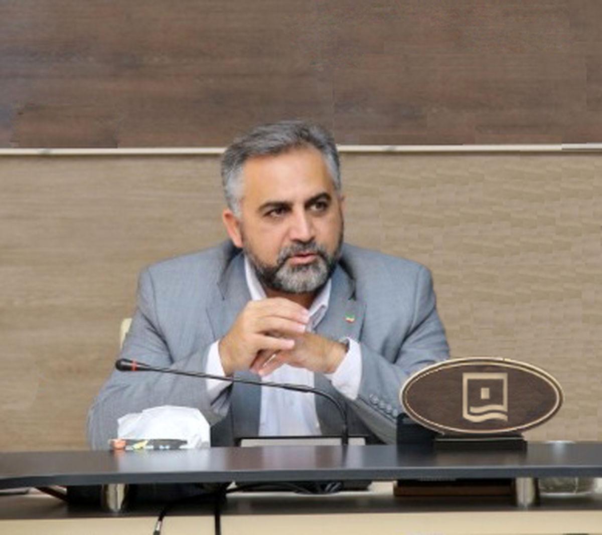ایجاد هزار فرصت شغلی جدید در منطقه ویژه اقتصادی خلیجفارس