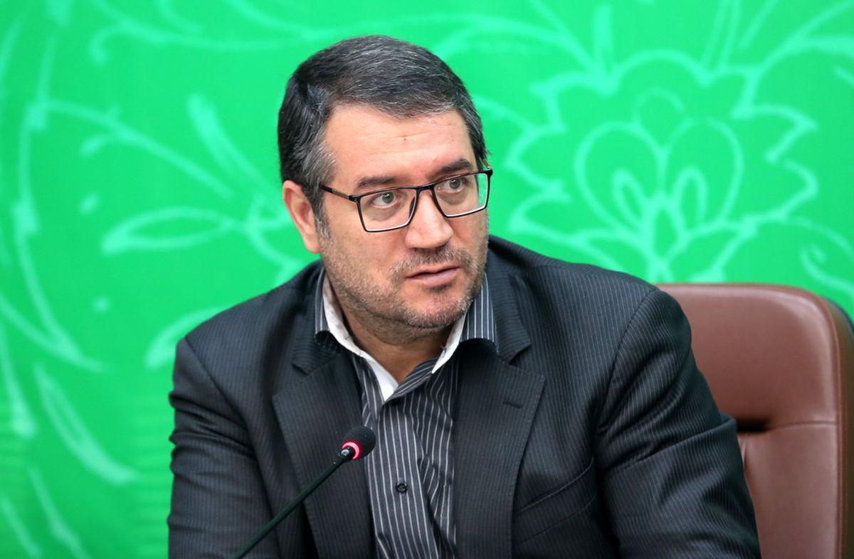 """دستور ویژه وزیر صمت برای آسیب شناسی برنامه های وزارتخانه در سال """"رونق تولید"""""""
