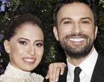 خواننده معروف ازدواج کرد +تصاویر ازدواج