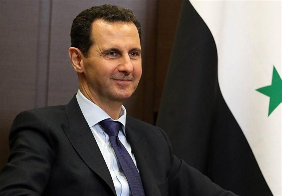 در دیدار پوتین و اسد چه گذشت؟