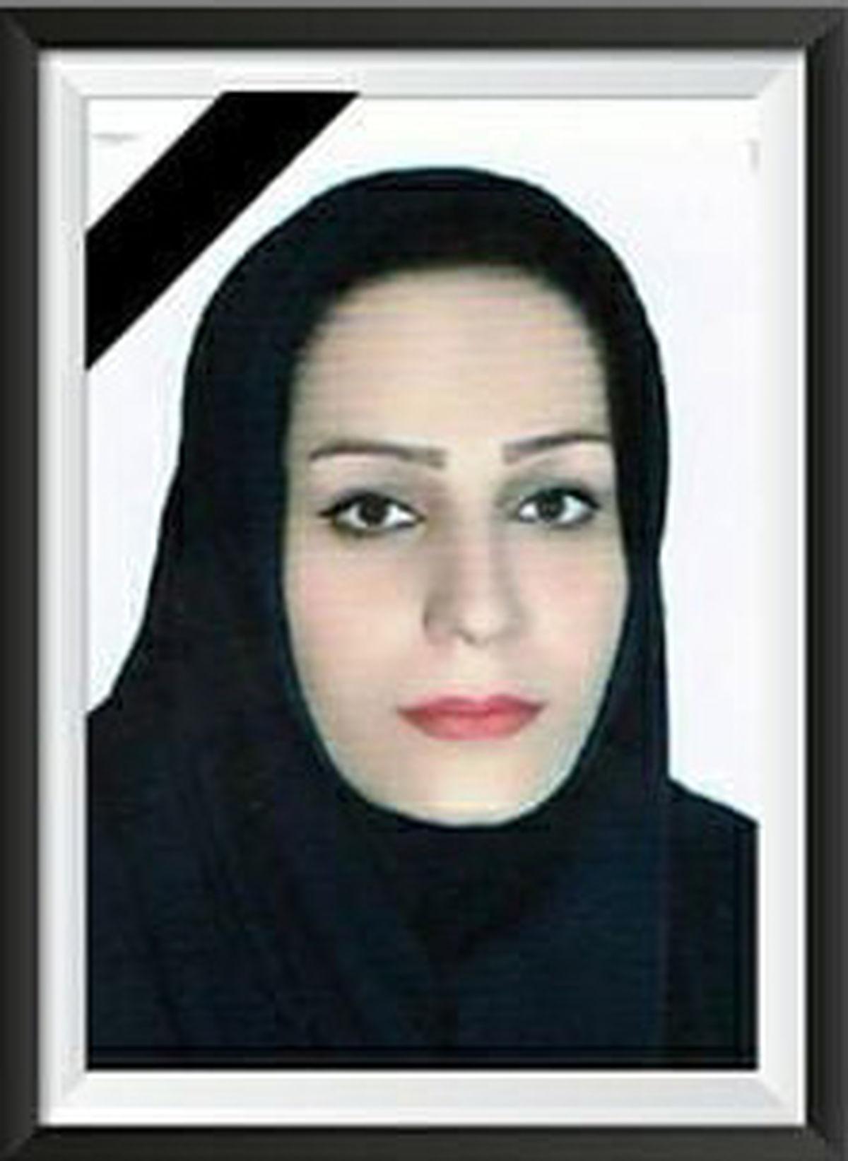 قتل بی رحمانه کارآموز وکالت در کرمانشاه + عکس