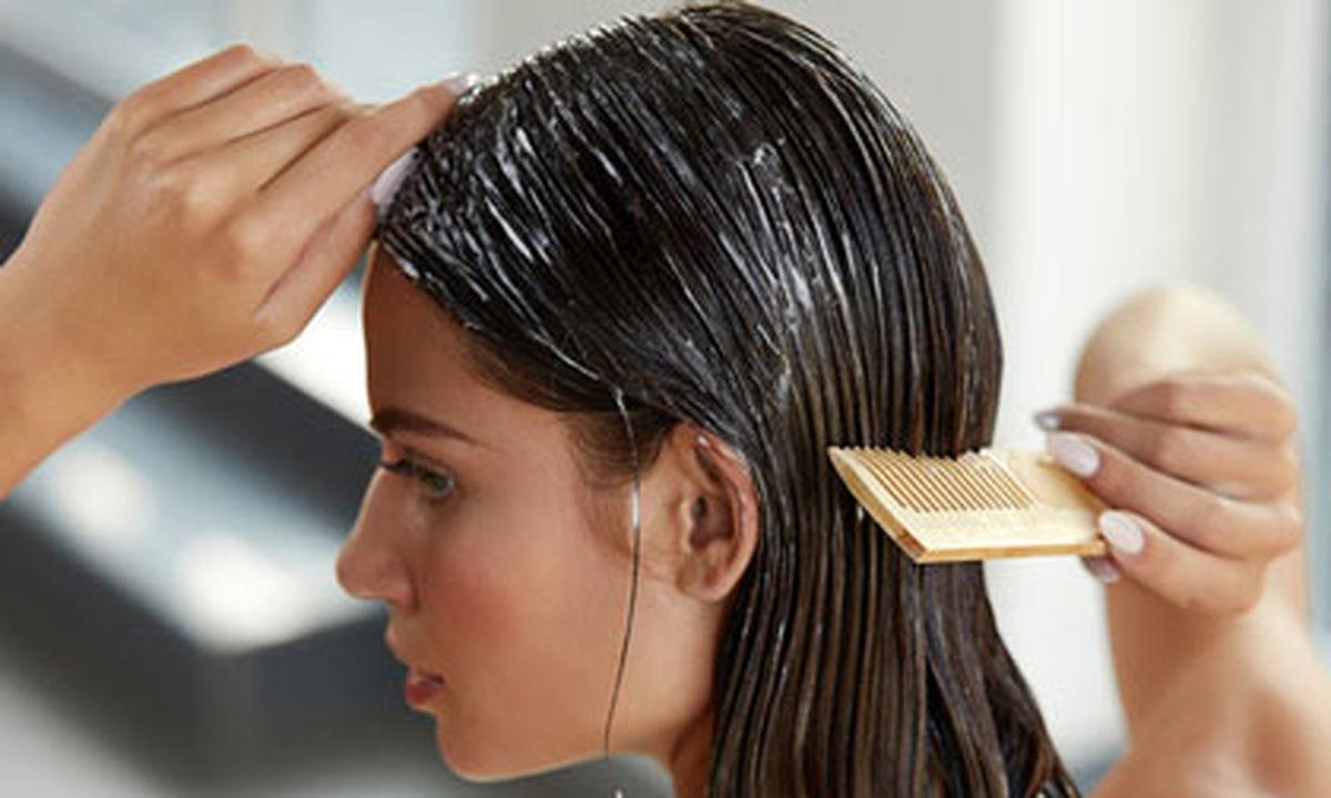 آموزش و طرز تهیه 6 ماسک مو شگفت انگیز برای موهایتان