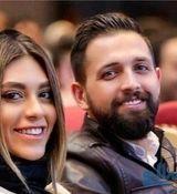شایعه| محسن افشانی همسرش را طلاق داد + علت طلاق