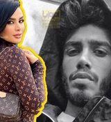 افشاگری دنیا جهانبخت از رابطه اش با مهراد جم + فیلم و عکس