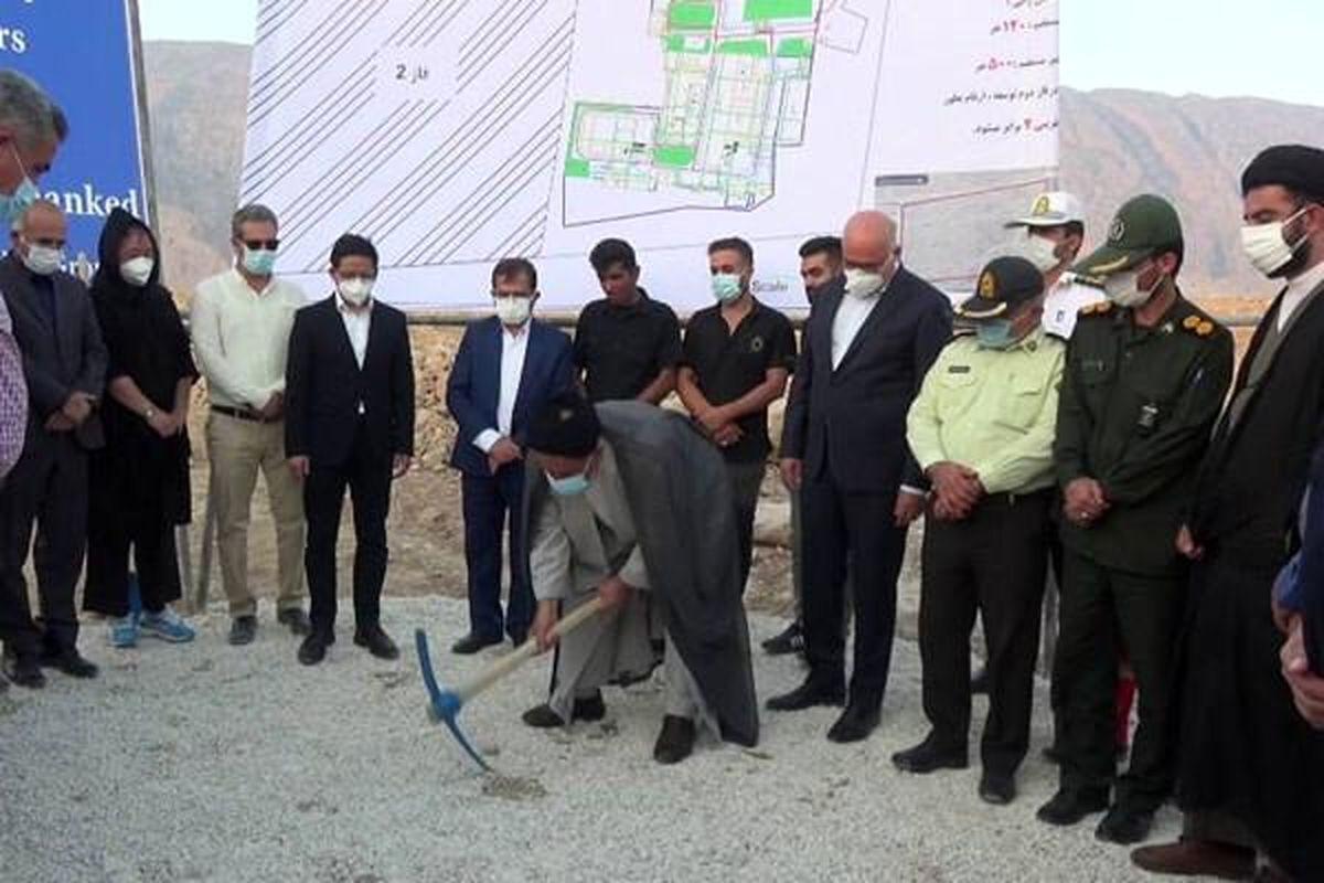 معادن سلستین شهرستان بهمئی استان کهگیلویه و بویر احمد، آغازی که به آستانه انجام رسید