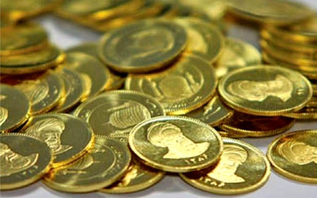 افت قیمت سکه به دنبال اتفاقات اخیر
