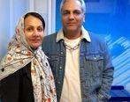 مهران مدیری از همسرش جدا شد + علت طلاق