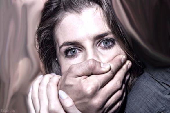 تجاوز جنسی به زن جوان توسط همکاران + عکس دوربین مداربسته