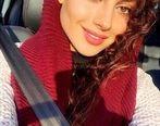 ترلان پروانه نامزد زیباترین زن جهان شد + عکس