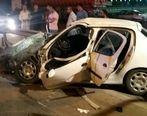 مهم ترین علت تصادفات جاده ای مشخص شد