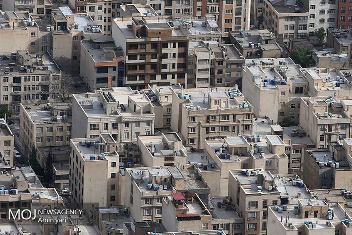 کاهش 20 درصدی قیمت مسکن در تابستان