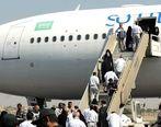 علت تاخیر پرواز حجاج