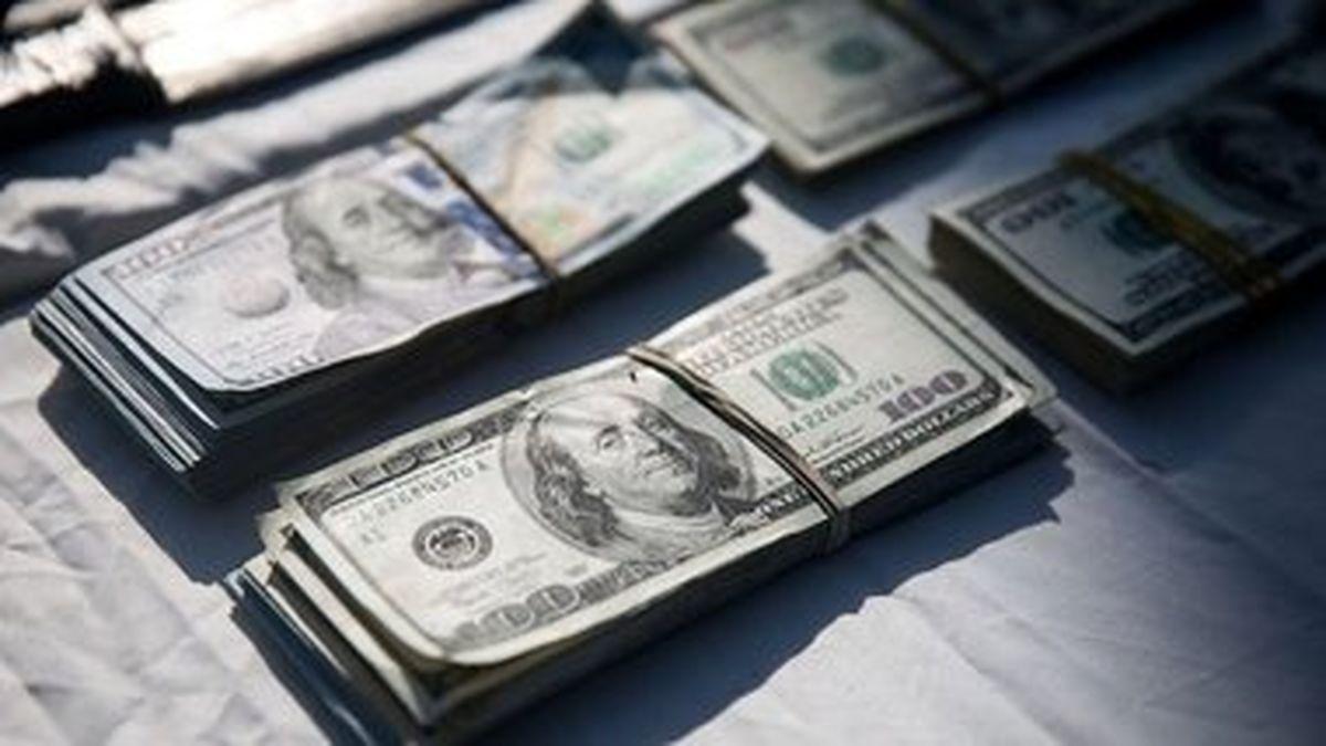 دلار گران شد