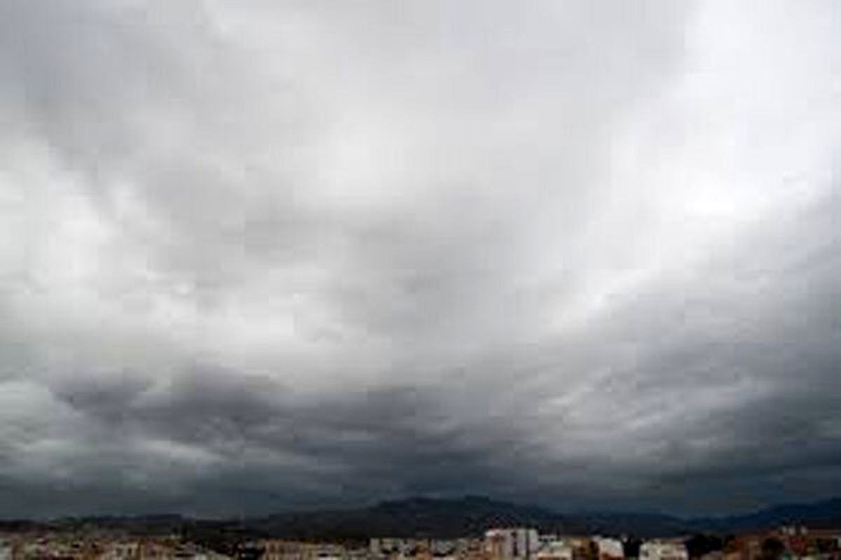 آخرین پیش بینی وضعیت آب و هوایی سه شنبه 8 بهمن