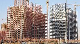 آمار رسمی از وضعیت ساخت و ساز در پایتخت