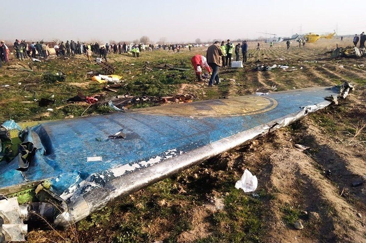 سرنوشت جعبه سیاه هواپیمای اوکراینی چه خواهد شد ؟