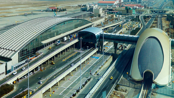 بازگرداندن ایرانیهای مقیم چین با پروازهای امروز چین از فرودگاه امام