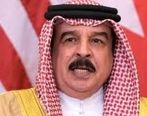 حمایت بحرین از حمله آمریکا به مواضع حشدشعبی
