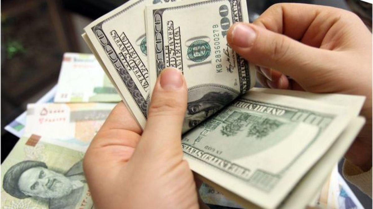 کاهش نرخ رسمی یورو و ۱۹ ارز