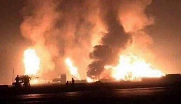 واکنش چهرههای سیاسی به حمله موشکی سپاه به عین الاسد + عکس