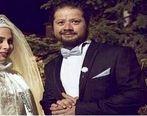 شایعه    علی صادقی از همسرش رونمایی کرد + بیوگرافی و تصاویر جدید