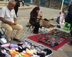 ارائه دومین دوره از کمکهای معیشتی دستفروشان
