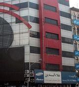 اعتراض کسبه بخاطر قطع برق پاساژ علاءالدین