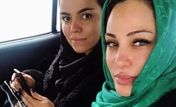 آنجلینا جولی در تهران | مصاحبه تصوری با آنجلینا جولی