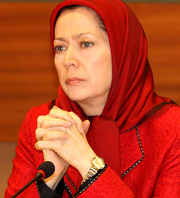 پشت پرده خبر مرگ مریم رجوی رهبر گروهک منافقین