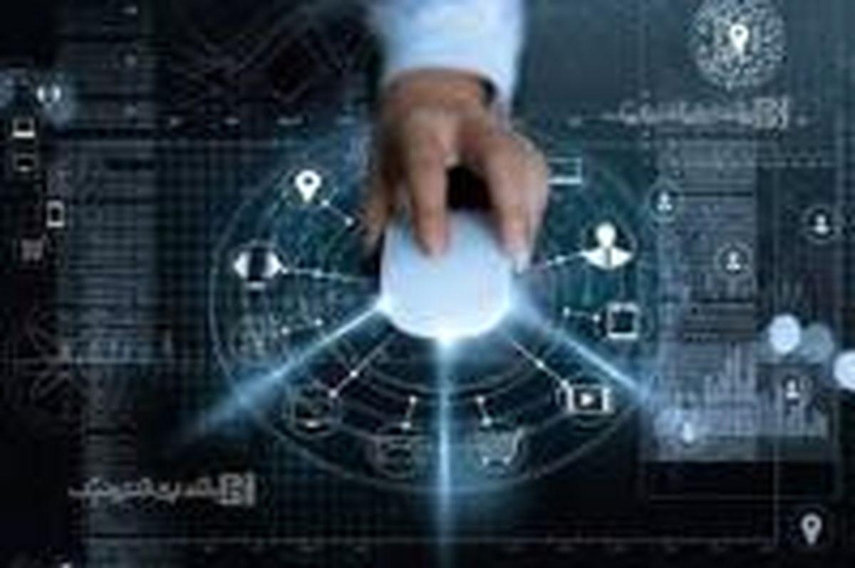 با بانکداری مجازی بانک ایران زمین مراقب سلامت خود و دیگران باشید