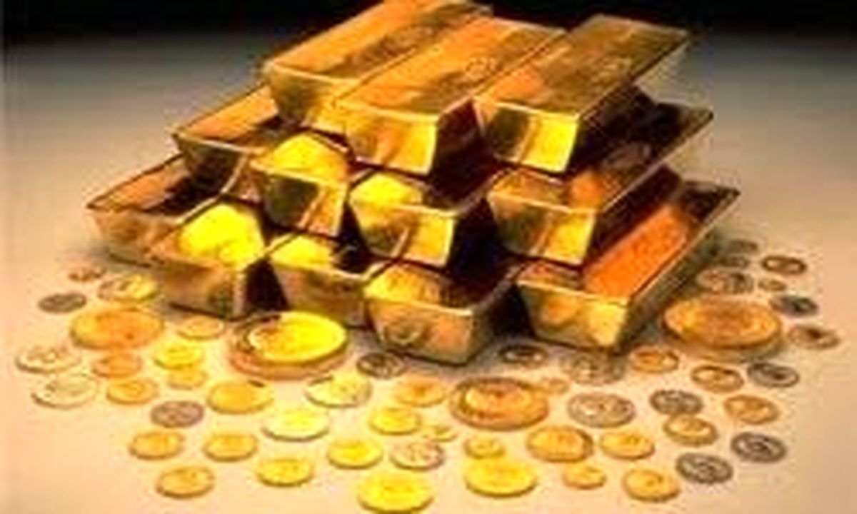 طلا گران شد + جزئیات