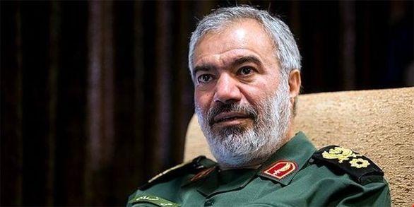 اطلاعات فراوان ایران در مورد حمله  به پایگاه عینالاسد + جزئیات