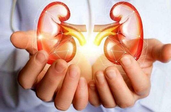 بیماری قلبی عامل افزایش خطر نارسایی کلیوی