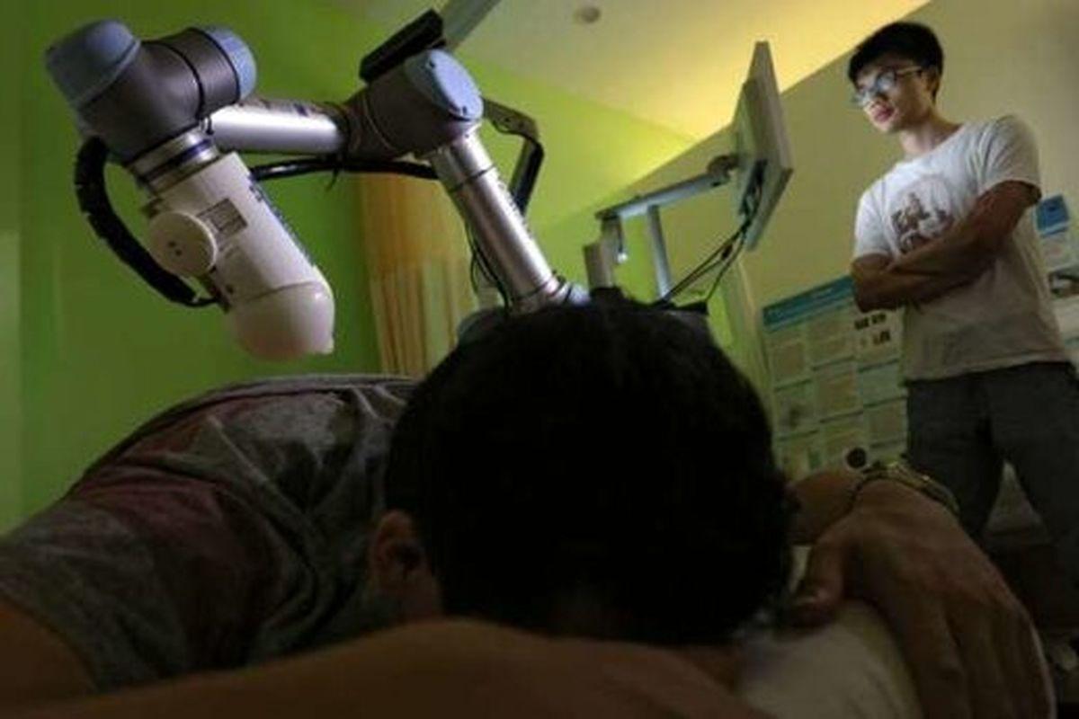 پدر ماساژ درمانی ایران دستگیر شد
