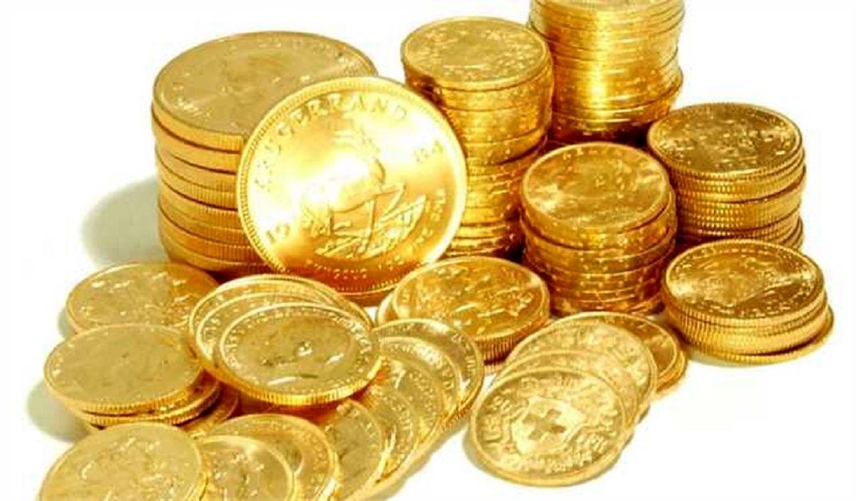 پیش بینی قیمت سکه در سال جاری