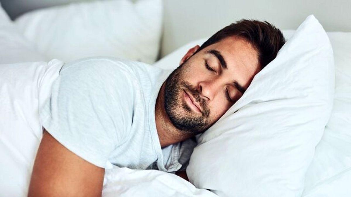 چگونه در عرض ده ثانیه به خواب برویم؟ + چند راهکار ساده