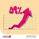 رشد  ٥٩ درصدی حق بیمه تولیدی شرکت بیمه نوین در فروردین سالجاری