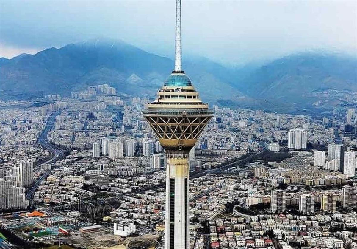 """""""تهران"""" شهر بیصاحب و رهاشده"""